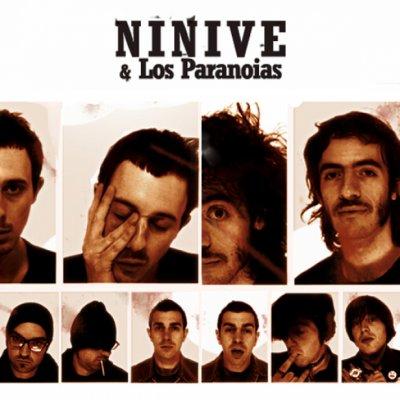 Testi canzoni Ninive and Los Paranoias