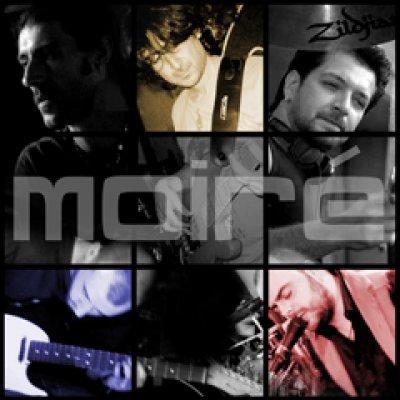 Biografia Moirè
