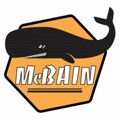 McBain Foto gallery