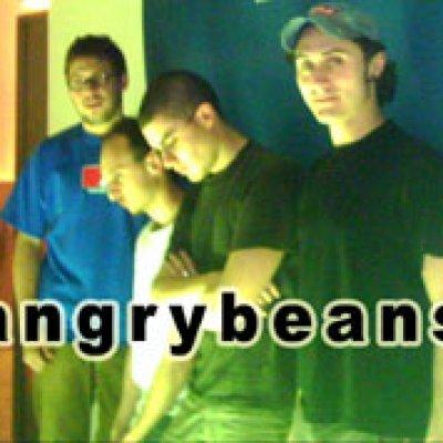 Angrybeans