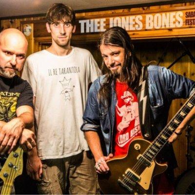 Thee Jones Bones - News, recensioni, articoli, interviste