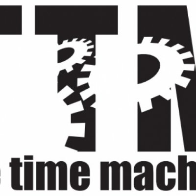 The Time Machine Foto gallery