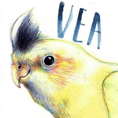 Biografia VEA