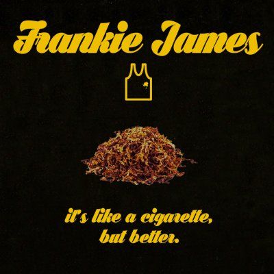 Frankie James Foto gallery