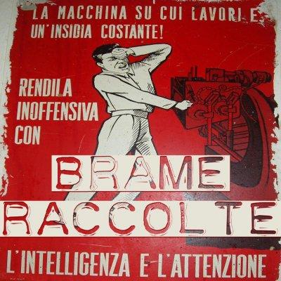 Brame Raccolte Foto gallery
