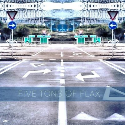 five tons of flax Foto gallery
