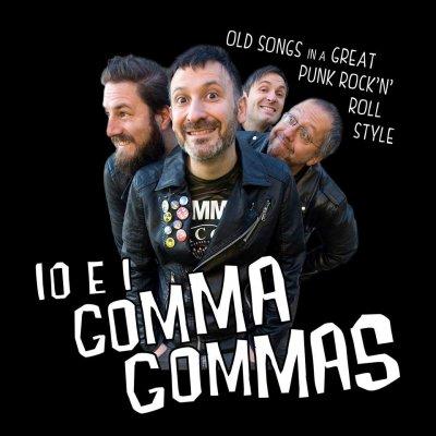 Io & i Gomma Gommas Saint Tropez twist