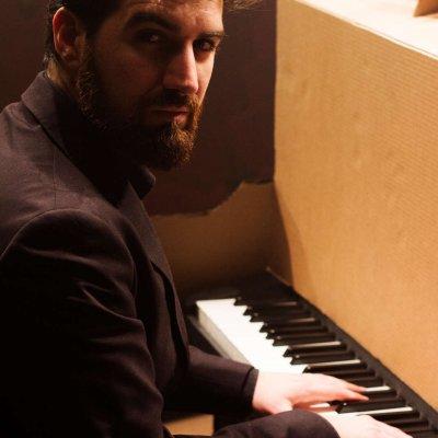 Alberto Cipolla The Shacks (2.0) Ascolta e Testo Lyrics