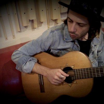 Testi canzoni Daniele Barsanti