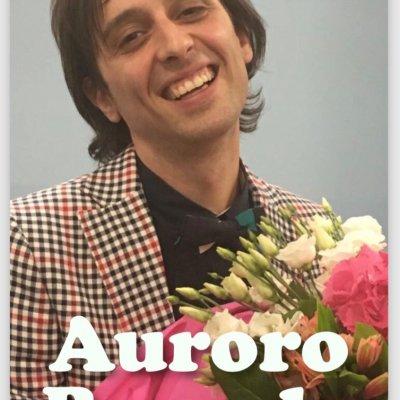 Auroro Borealo