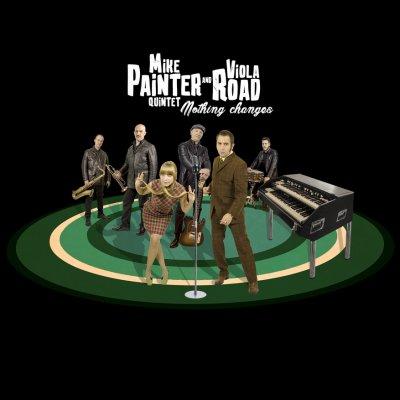 Tutti i video di Mike Painter Quintet & Viola Road