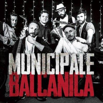 Municipale Balcanica Contessa Ascolta
