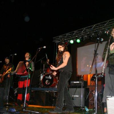 T L rock festival