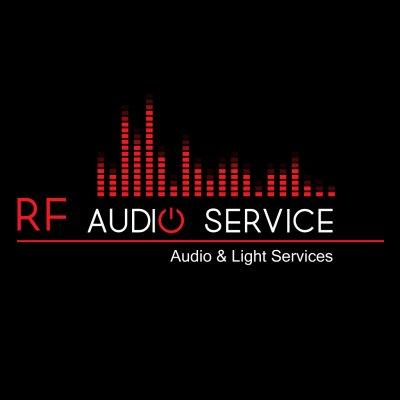 RF Audio Service