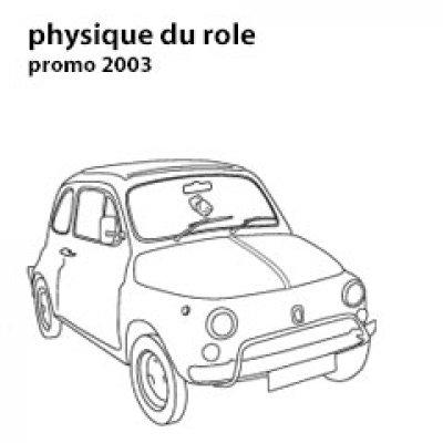 Physique du Role Foto gallery