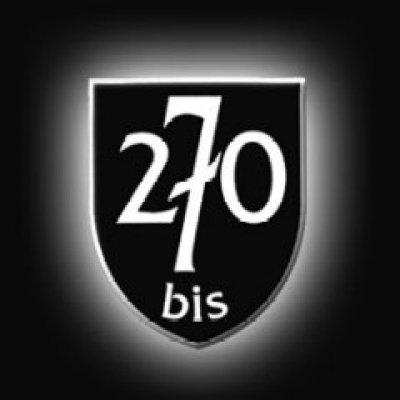 Testi canzoni 270bis
