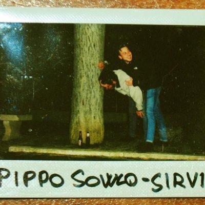 Pippo Sowlo Sirvia