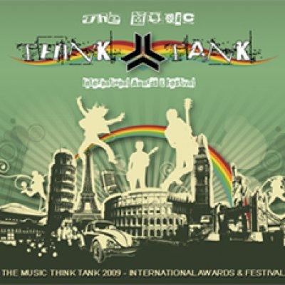 Think Tank Festival 2010