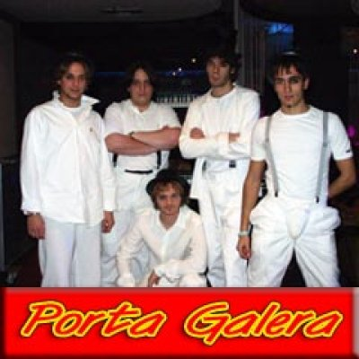 Porta Galera