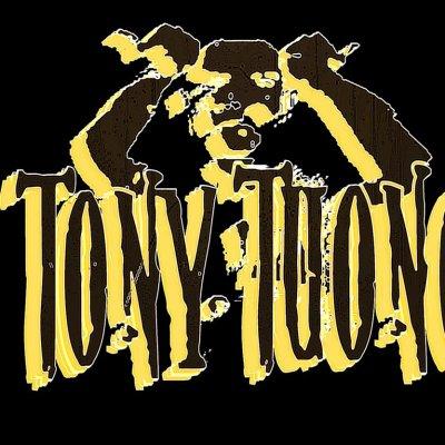 Tony Tuono Ghostabilly Ascolta