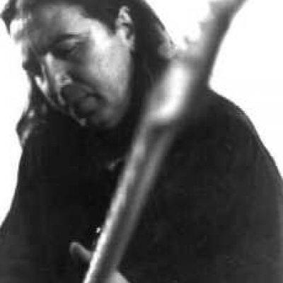 Joe Valeriano