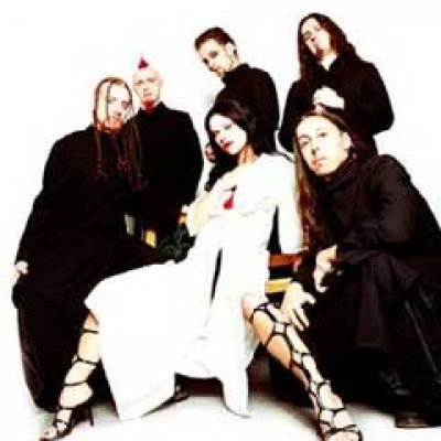 Lacuna Coil Enjoy the silence Testo Lyrics