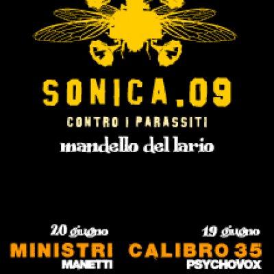 SONICA FESTIVAL 2016