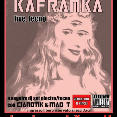 KAFRANKA Foto gallery
