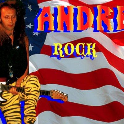 Andrea Rock