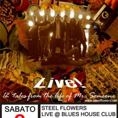 Tutti i video di Steel Flowers