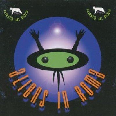 Aliens in Roma - News, recensioni, articoli, interviste