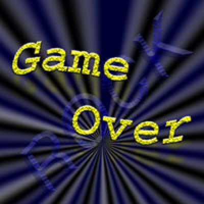 Game Over Foto gallery
