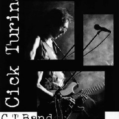 Cick Turina band