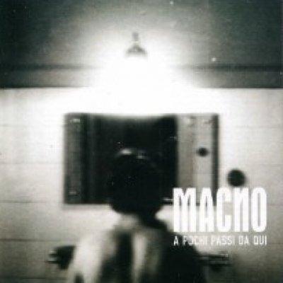Macno - Discografia - Album - Compilation - Canzoni e brani