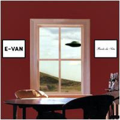 E-Van