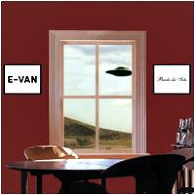 E-Van Foto gallery
