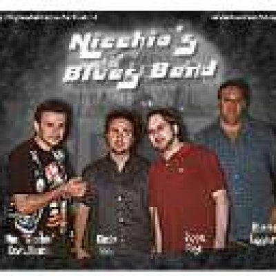 Nicchio's Blues Band Foto gallery