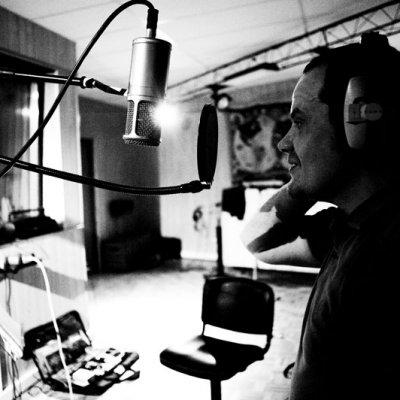 Paolo Toso Il buio Ascolta