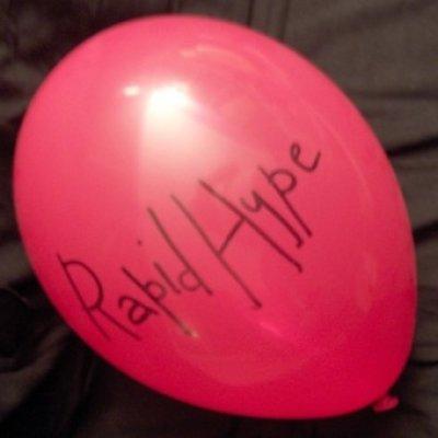NancyCardo &the RapidHype Foto gallery