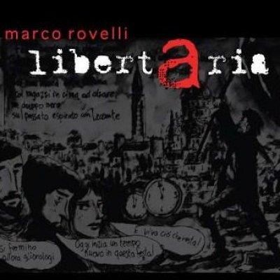 Marco Rovelli libertAria Foto gallery