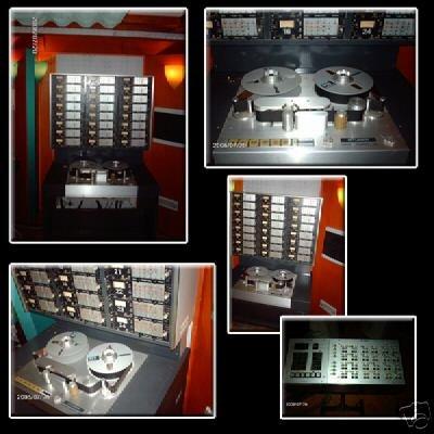 Godfather Studio