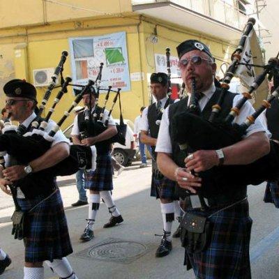 Tutti i video di City of Rome Pipe Band