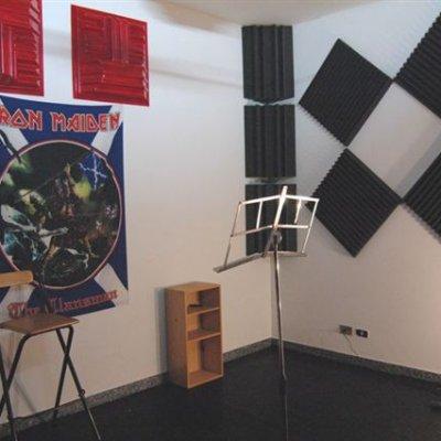 avalon recording studio