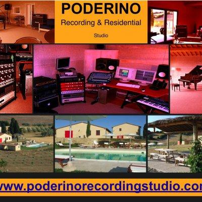 Poderino Recording & Residential Studio