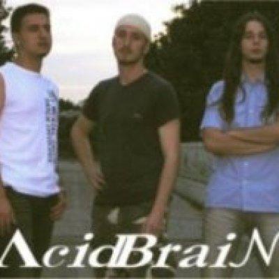 AcidBrain Foto gallery