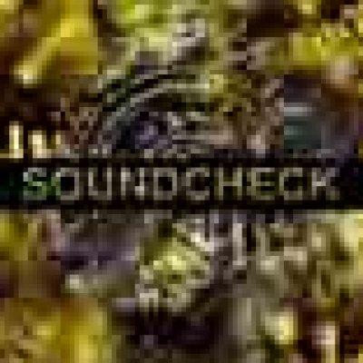 Soundcheck Foto gallery