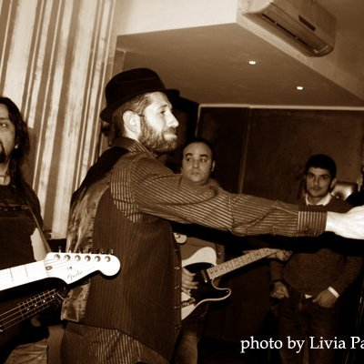The Johnny's Band Johnny Blue Ascolta