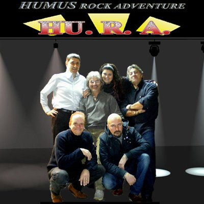 HURA -Humus Rock Adventure Foto gallery