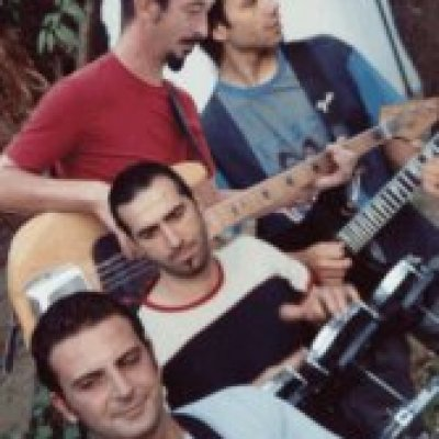 Cantina Sociale Band