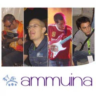Biografia Ammuina